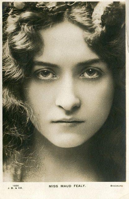 Maude 1905
