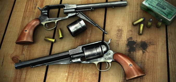remington_1858_revolver_by_simjoy-d31zd92