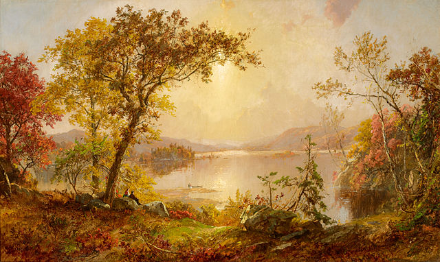 640px-Greenwood_Lake_Autumn_on_the_Hudson-Jasper_Francis_Cropsey-1875