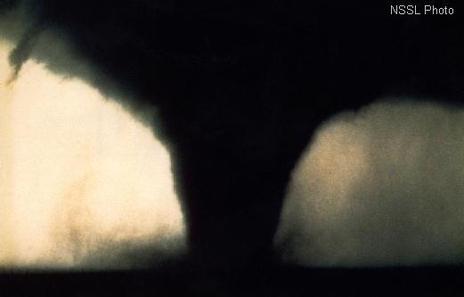 Seymour, Texas Tornado